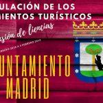 La regulación de los alojamientos turísticos por el Ayuntamiento de Madrid