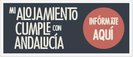 Checklist legalidad Andalucía