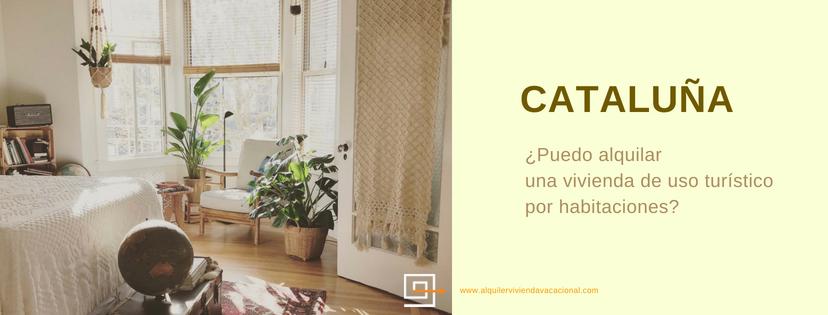 Como alquilar una vivienda de uso turístico por habitaciones o estancias