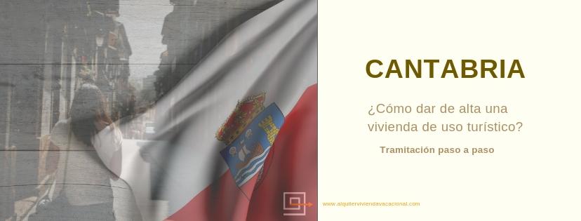 Cantabria: Tramitación paso a paso de inicio de actividad turística