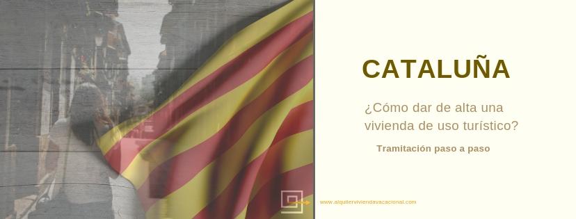 Cataluña: Tramitación paso a paso de inicio de actividad turística
