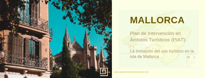 Plan de intervención en ámbitos turísticos de Mallorca