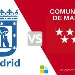Ayuntamiento de Madrid versus Comunidad de Madrid: competencias sobre las viviendas de uso turístico