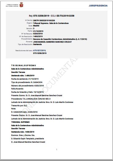 Andalucia: refrigeración y calefacción de las VFT de Andalucía